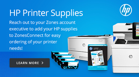 HP Printer Supplies