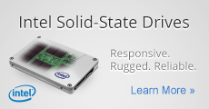 Intel Solid-State Drives