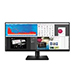 LG - LG 29UB67-B 29in 2560x1080 UltraWide LED IPS Multi-Tasking Monitor