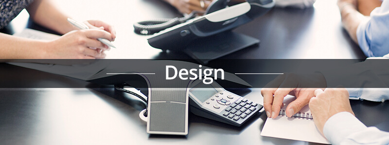 Zones Unified Communications Design