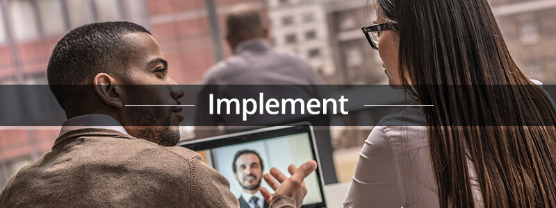 Zones Unified Communications Implement