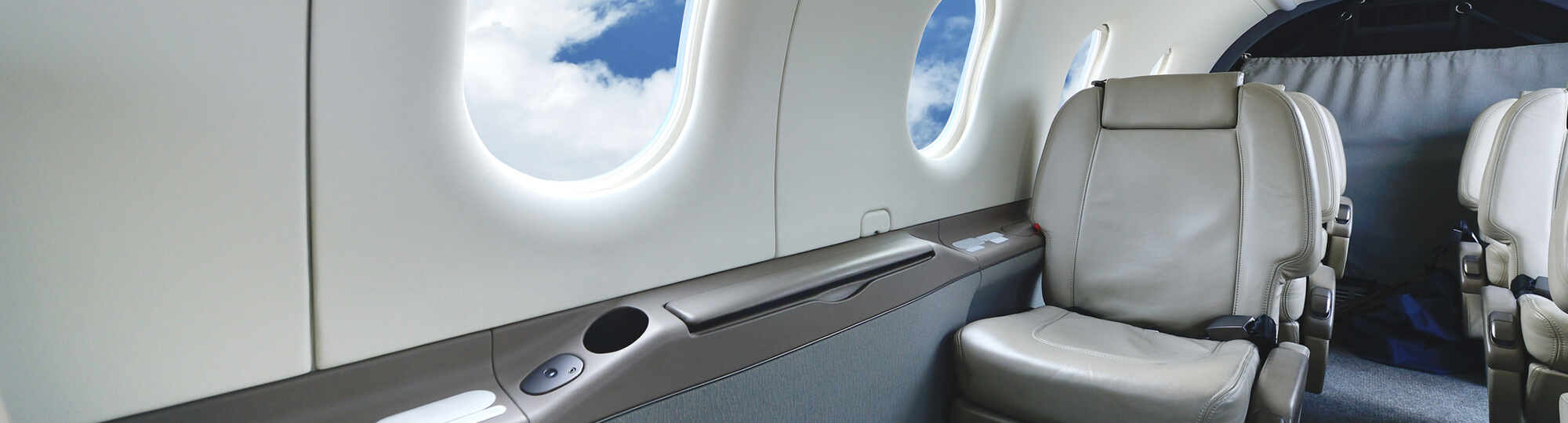 Now boarding. Ready to migrate to the cloud? We've saved a first-class seat just for you.