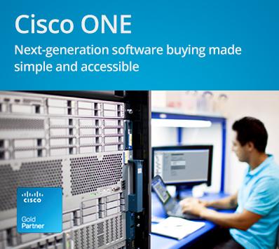 Cisco ONE