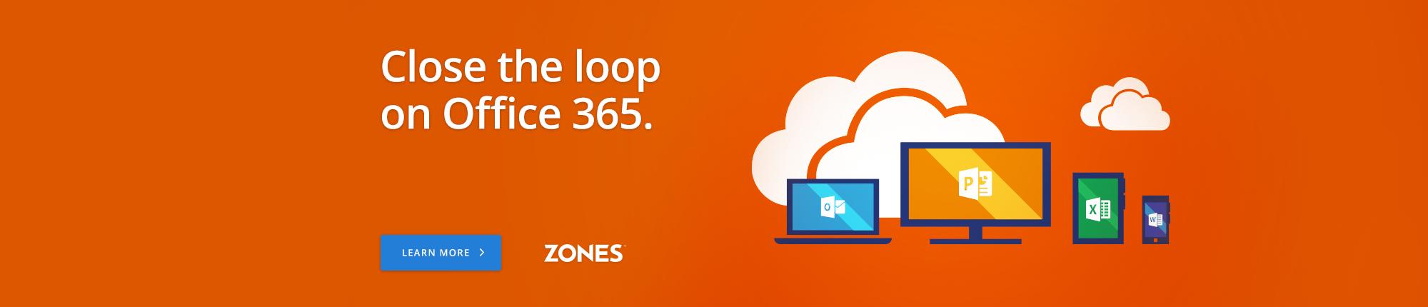 Zones Office 365 Complete