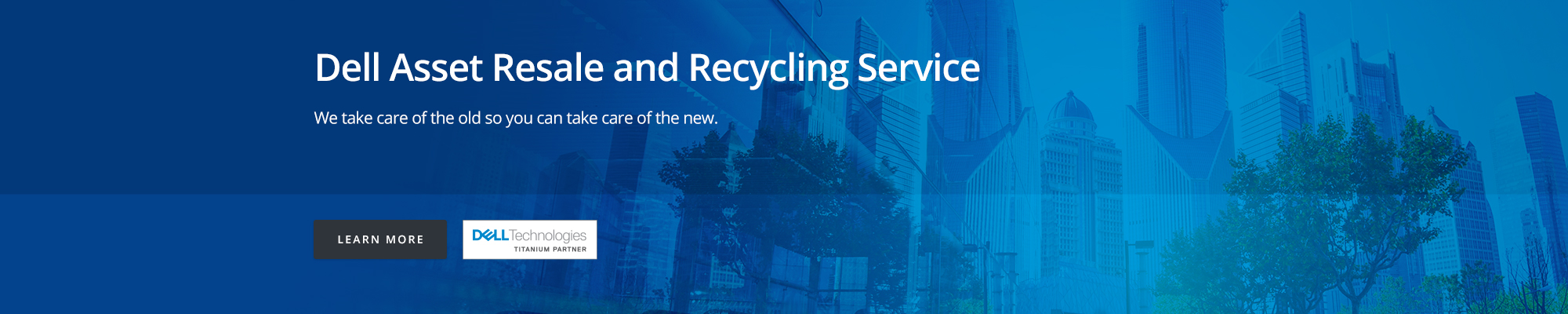 Dell Asset Resale and Recycling Service