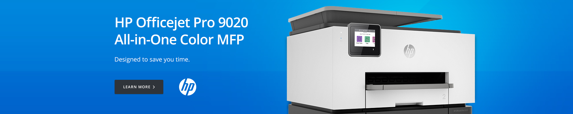 HP Officejet Pro 9020 All-in-One Color MFP