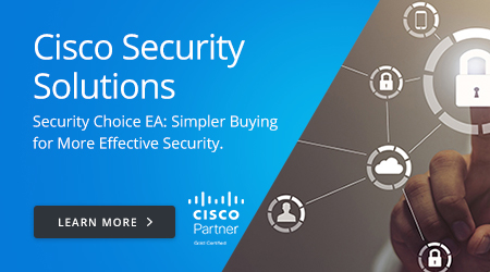 Cisco Security Solutions
