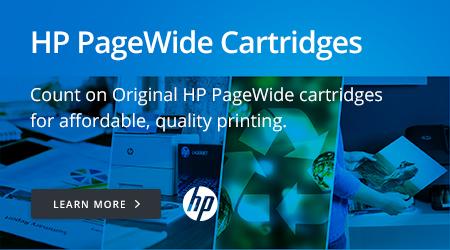 HP Inc PageWide Cartridges