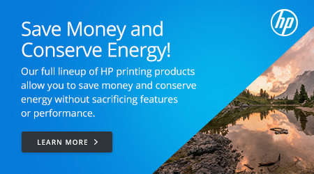 HP Inc: Save Money and Conserve Energy!