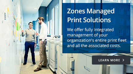 Zones Managed Print Solutions