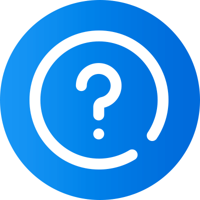 frequent ask question icon
