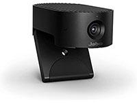 Jabra PanaCast 20 Personal AI Video Conferencing Webcam