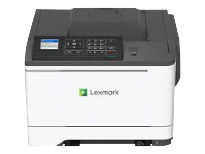View all Lexmark products