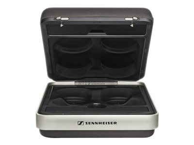 View all Sennheiser products
