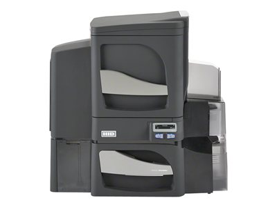 Open Box A - Fargo DTC4500E L2 MG Dual-Side ID Card Printer<br><br><span class=product-savings>Was $3,499</span>