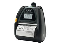 Zebra QLn420 Portable Barcode Thermal Lable Printer