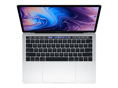 Apple MacBook Pro 13in w/Touch Bar - 128GB Core i5 - 8GB - Silver