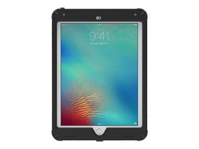 Open Box A - Trident Kraken iPad Pro 9.7in AMS Case - Black<br><br><span class=product-savings>Was $32.99</span>