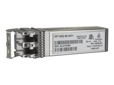 HPE - SFP+ transceiver module - 10 Gigabit Ethernet
