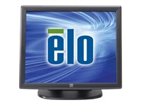 Elo 1915L Dark Gray 19in 1280x1024 LCD Resistive Touchscreen Monitor
