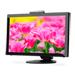 NEC E232WMT-BK 23in 1920x1080 IPS LED Multi-Touchscreen Monitor