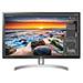 LG 27BL85U-W 27in 4K IPS Monitor