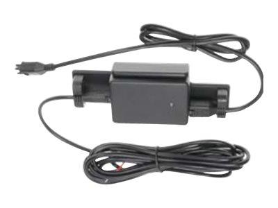Zebra - car power adapter - 3PTY-PCLIP-945081