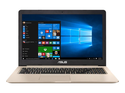 ASUS VivoBook Pro 15 N580VD-DS76T - 15 6