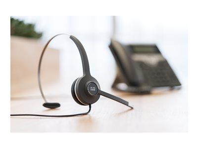 cisco 531 wired single - headset - cp-hs-w-531-rj=  zones