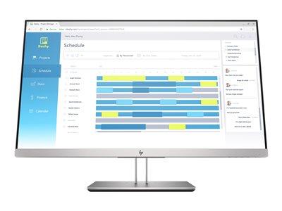 HP EliteDisplay E273d Docking Monitor - LED monitor - Full HD ...