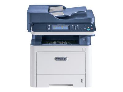Xerox WorkCentre 3335/DNI - multifunction printer - B/W
