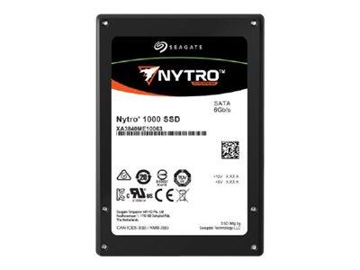 """Seagate Nytro 1351 240 GB Serial ATA III 2.5"""""""