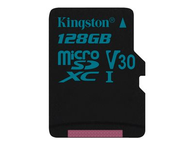 Image result for Kingston's Canvas Go!™ MicroSD Card png