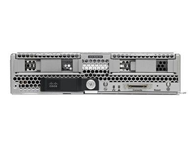 Cisco UCS Mini Smart Play 8 B200 M3 Entry - blade - Xeon E5-2609V2