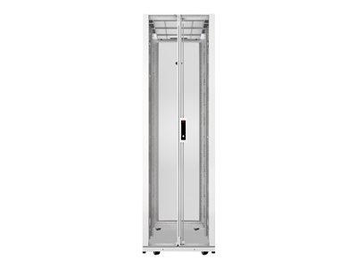 APC NetShelter SX Deep Enclosure with Sides - rack - 42U