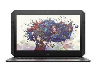 HP ZBook x2 G4 Detachable Workstation - 14