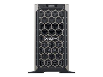 Dell EMC PowerEdge T440 - tower - Xeon Bronze 3106 1 7 GHz - 8 GB
