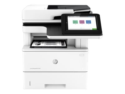 HP LaserJet Managed MFP E52545dn - multifunction printer (B/W