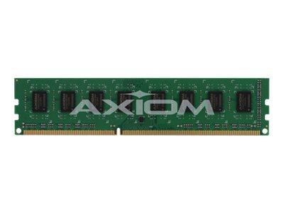 4GB DDR3 PC3-10600 1333MHz ECC UDIMM HP 647907-B21 Equivalent Memory RAM