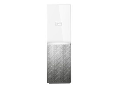 WD My Cloud Home WDBVXC0060HWT - personal cloud storage