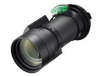 NEC NP43ZL - long-throw zoom lens