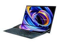 ASUS ZenBook Duo 14 UX482EA-DS71T - 14