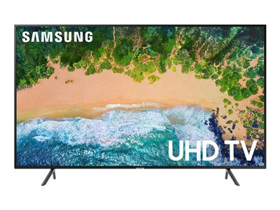 Samsung UN58NU7100F 7100 Series - 58