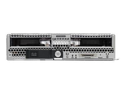 Cisco UCS Smart Play 8 B200 M4 Value - blade - Xeon E5-2660V3 2 6