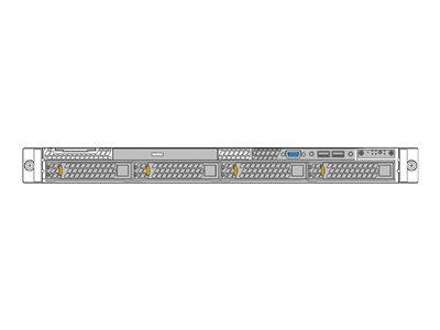 Riverbed SteelHead CX 3070 B010 - application accelerator - CXA