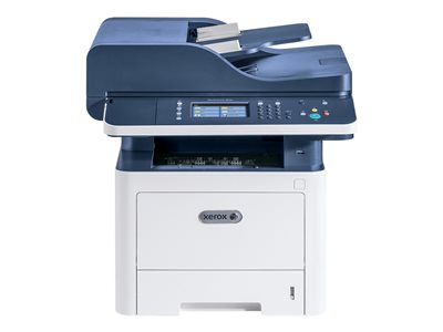 Xerox WorkCentre 3345/DNI - multifunction printer (B/W) - 3345/DNI