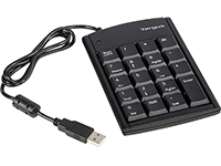 Lenovo Enhanced Performance Keyboard - Keyboard - USB - English - US