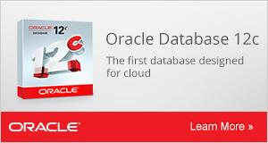 Oracle Database 12c