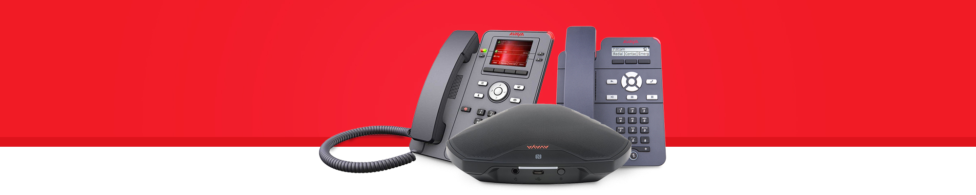 zones Avaya partner