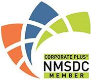 logo nmsdc member corp